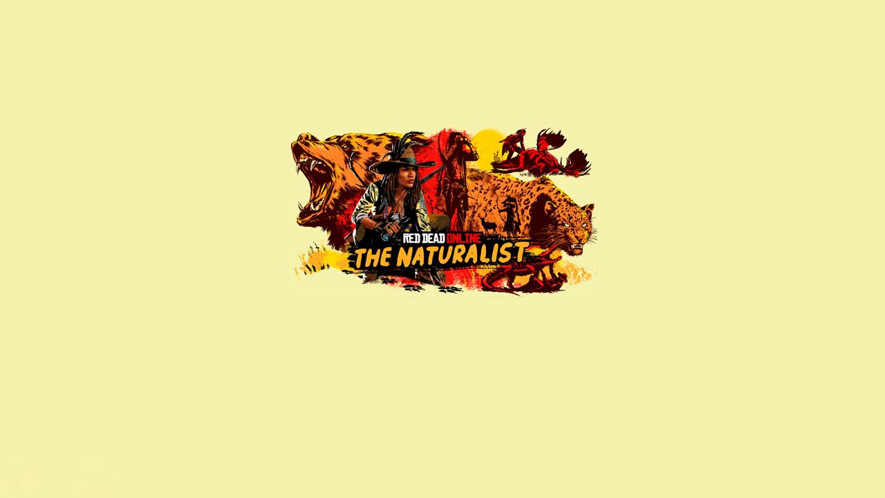 """Red Dead Online: Aggiornamento """"Il Naturalista"""" Ora Disponibile, Tutti i Dettagli"""