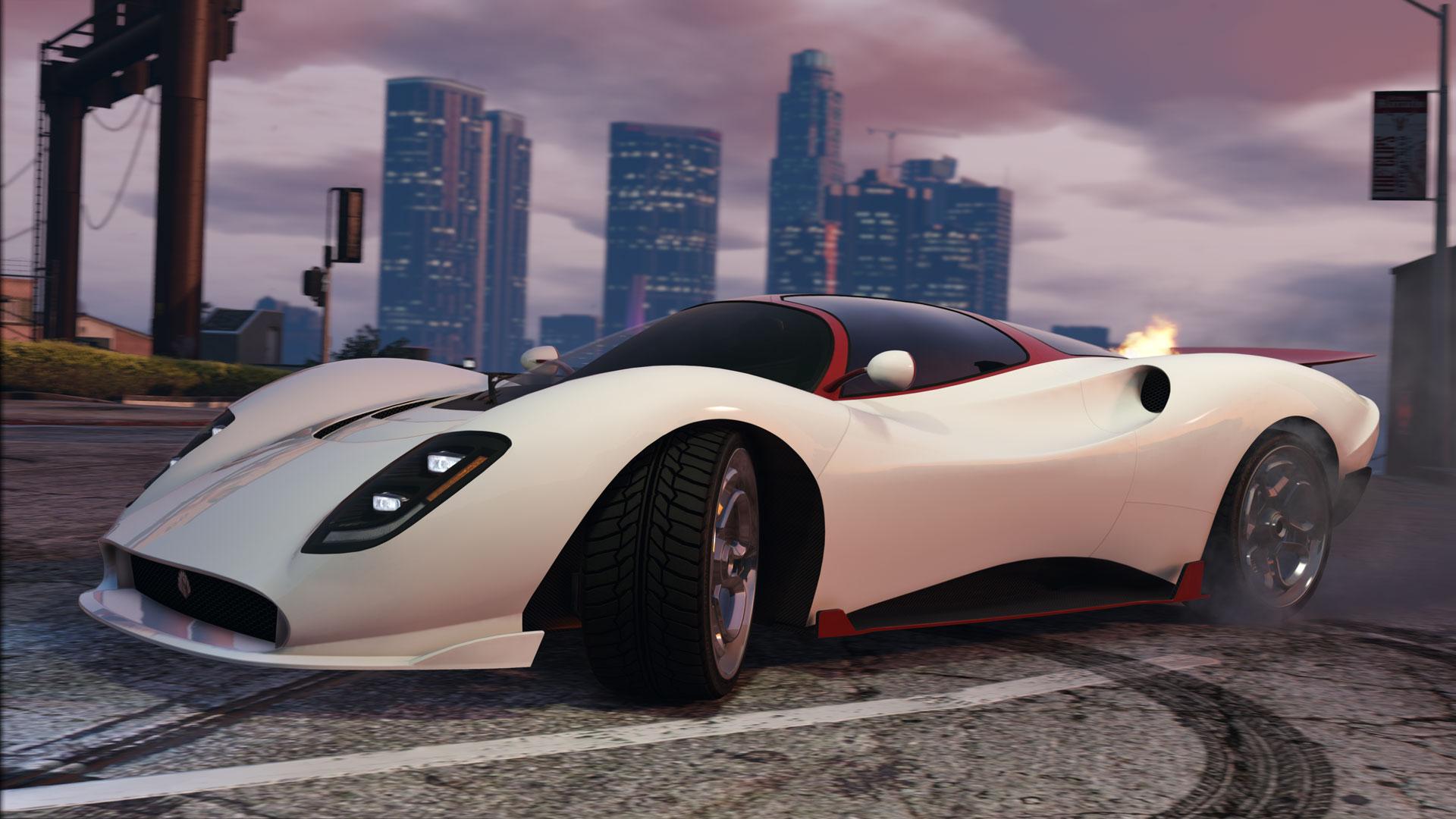 GTA Online: Nuovi DLC Piccanti a partire da questa Estate!