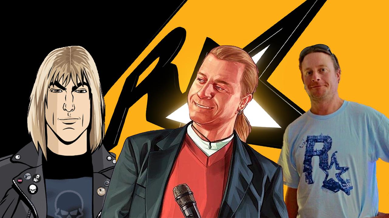 Lazlow Jones Abbandona Rockstar Games Dopo Più di 19 Anni