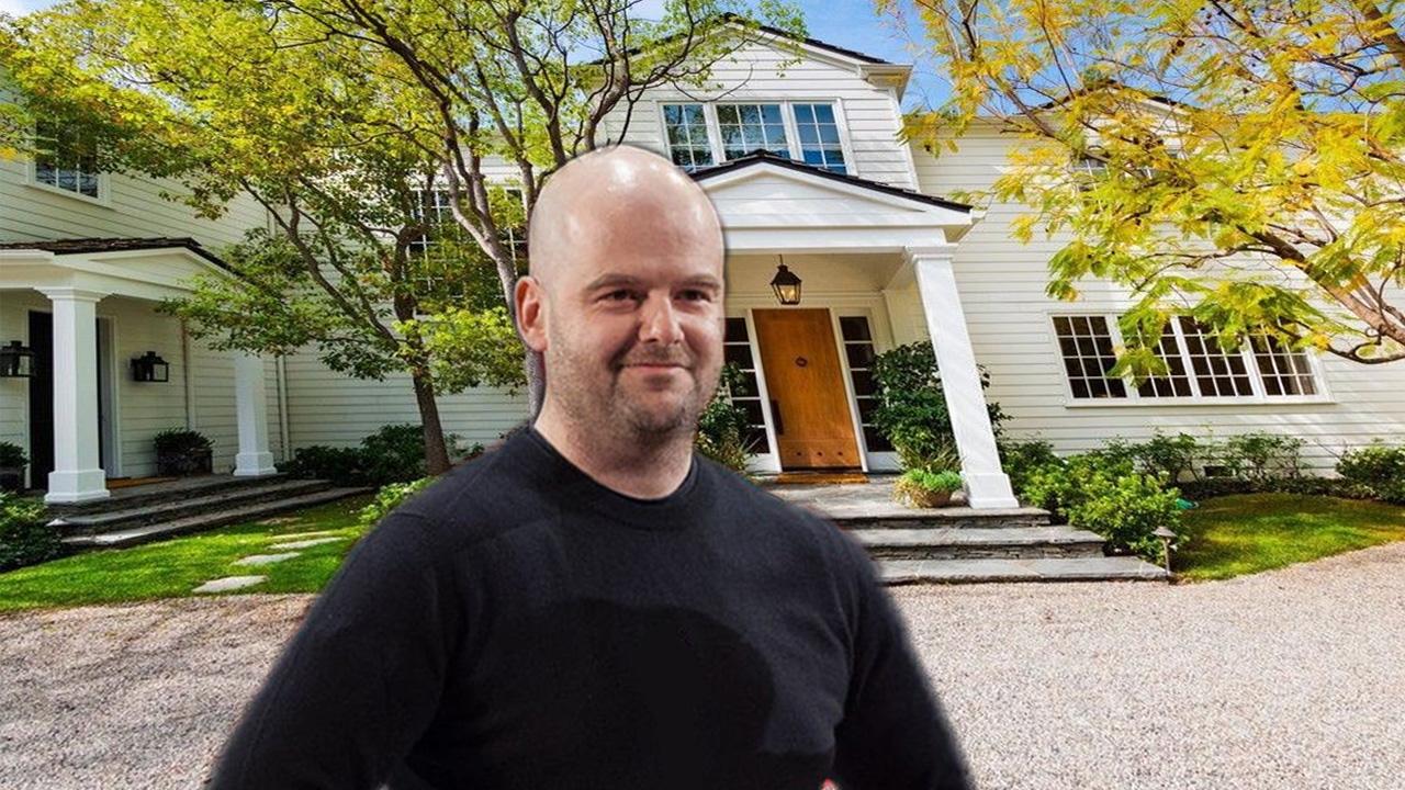 Dan Houser Compra una Casa a Los Angeles per 16.5 Milioni di Dollari