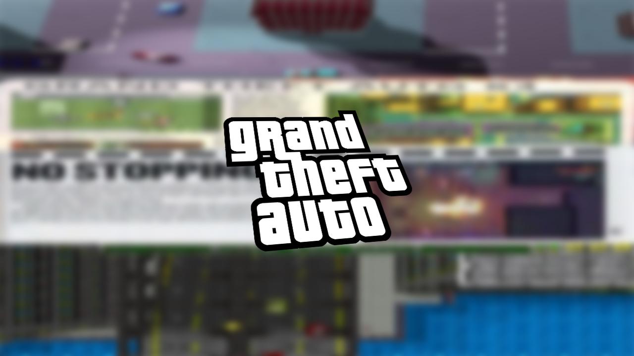 I Titoli Grand Theft Auto Cancellati da Rockstar Games